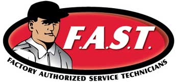 F A S T Utah Appliance Repair Parts And Service
